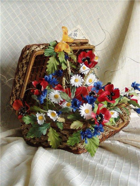Каритины на рабочий стол цветы ландыш